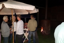 12 Augustus 2017 Barbecue KKB