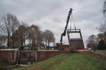 2011 - Sluis renoveren